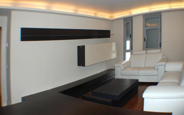 Media proyectos proyectos de interiorismo y dise o de - Diseno de interiores en madrid ...